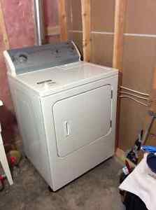Kenmore Dryer and LG front load washer, Direct Drive