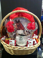 Gift Baskets, KD Products & Hemp Products