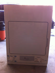 Stackable Dryer - Almost new!