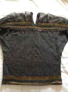 NWT Jean Paul Gaultier Top Cambridge Kitchener Area image 3