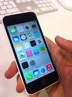 iPhone 5C (I'm a student and must sell)