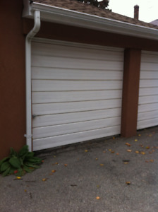 1 Car garage available for Parking/Storage