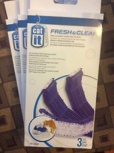 Fresh & clear CAT IT
