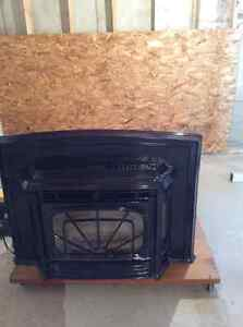 Waterford Gas Fireplace - Winter's Coming......