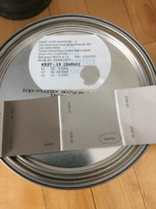 Benjamin Moore Paint- NEW