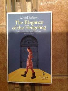 The Elegance  of a Hedgehog