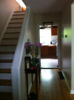 **Sept/Oct  House for rent in Westboro