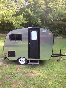 Looking for small RV