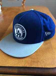 Los Angeles Dodgers Cap - Never Worn