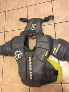 Goalie  Youth Chest Protector