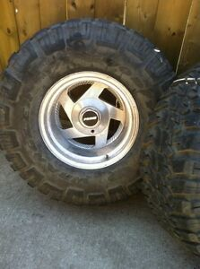 Rims and Tires Strathcona County Edmonton Area image 3
