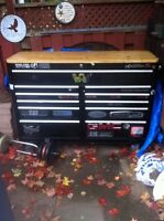 Beautiful Master craft maximum toolbox with tools