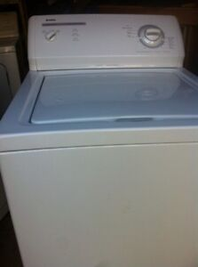 St Thomas Kenmore 4 Year Old Washer 180.00