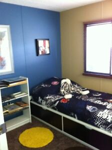 Kids captian bed from Ikea