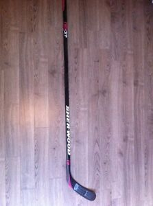 Hockey stick SHER WOOD asking $20 Cambridge Kitchener Area image 1