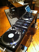 Budget DJ Service for Your Wedding - Flat Rates Starting at $350