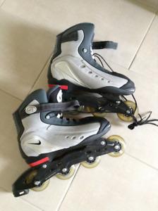 Patins à roues alignées Nike pour hommes