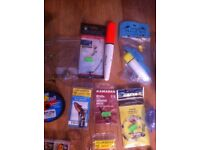SEA FISHING TACKLE & SEATBOX