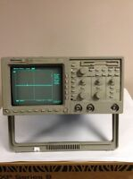 Textronix TDS 360 200MHz Oscilloscope for $275 OR BEST OFFER
