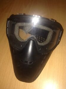 MASQUE AIRSOFT/PAINTBALL