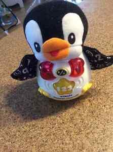Pingouin Vtech
