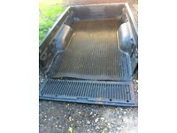 Mazda b2500 or ford ranger tub body liner