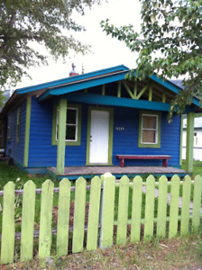 2 bedroom house for rent in the Crowsnest Pass