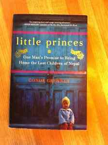 """Little Princes"" by Conor Grennan"