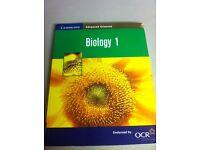 Biology 1 Book