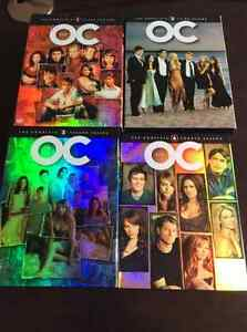 The OC Season 1-4 Regina Regina Area image 1