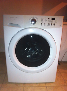 Laveuse Frigidaire Affinity frontale