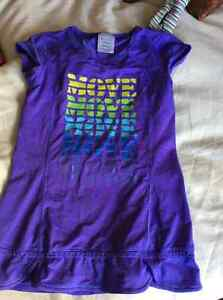 Ivivva Sports Top Youth Size 10