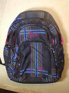 Roots backpack with Ortho Support System Cambridge Kitchener Area image 1