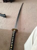 !!!!samurai sword for sale !!!!