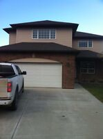 House for rent in high river