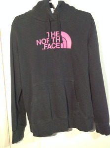 the north face swater