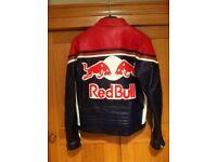 Bull bike jacket (new) ASAP