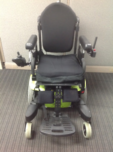Cadillac Electric Wheelchair Like new