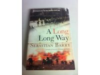 A Long Long Way, by Sebastian Barry