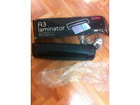 A3 Laminator