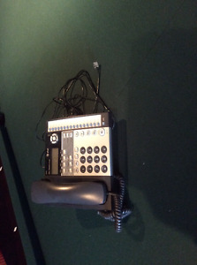 AT&T office phone small business system