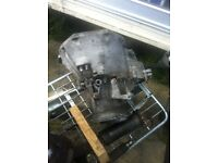 Ford courier gearbox n bits