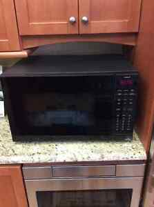 Wolf Convection Microwave Oven