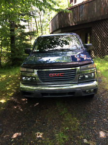 2006 GMC Canyon Yes Pickup Truck