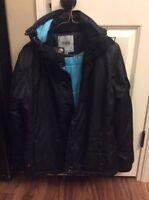 Warehouse one winter jacket
