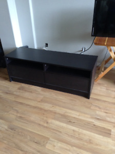 TV Stand from IKEA