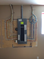 Colts Electrical Contracting. (Master Electrician)