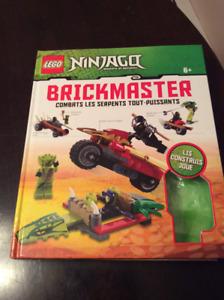 Lego Brickmaster à vendre