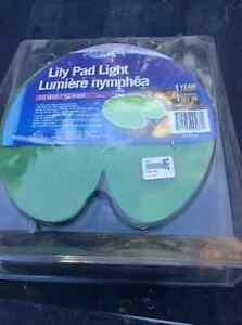 Aquascape Lily Pad Light