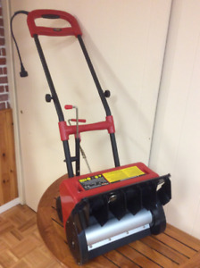 High Performing Electric Snow Shovel